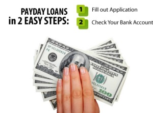 can you get denied for a payday loan